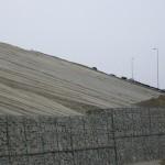 M6 autópálya, Metallokémia (Hídépítő Zrt.)