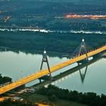 Megyeri híd (Hídépítő Zrt.)