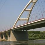 Podul Pentele (Hídépítő Zrt.)