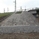Szolnok-Szajol vasútvonal felújítása